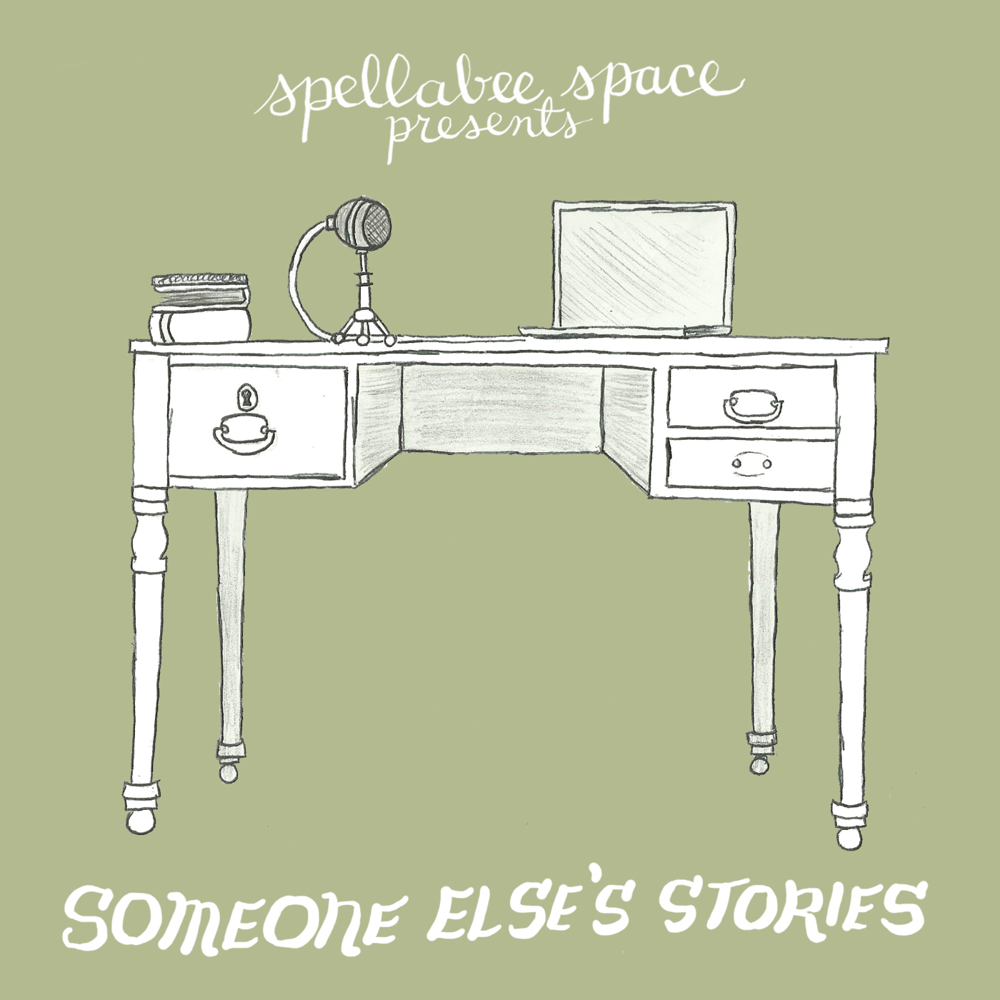 Someone Else's Stories
